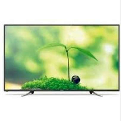 Sony 49 inches Android Smart 49X7500H UHD-4K Digital TVs image 1