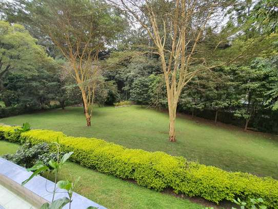 5 bedroom house in the suburb muthaiga image 12