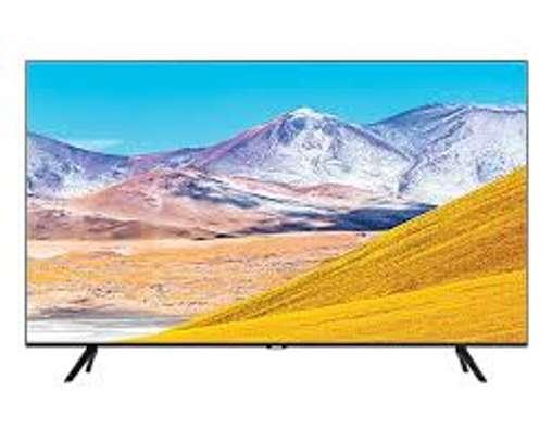 50 inch Samsung  UHD 4k tv image 1
