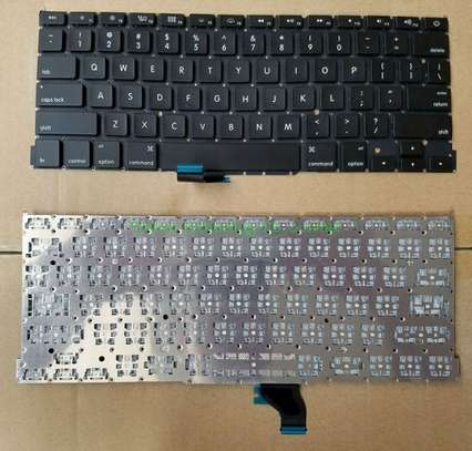 MacBook Air /Pro Keyboards Replacement image 3