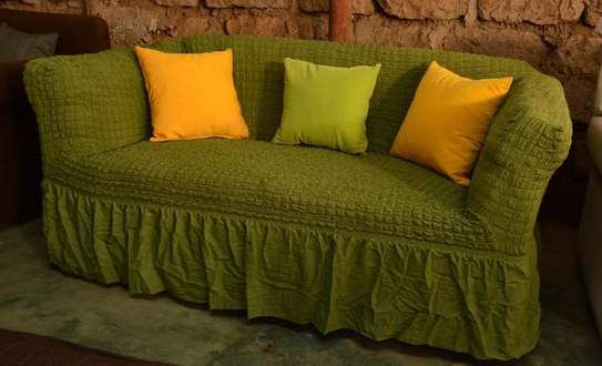 Gorgeous sofa covers image 3