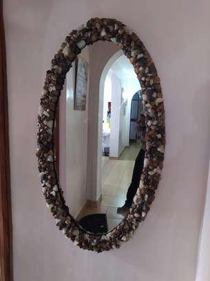 Stone Framed Mirror image 3