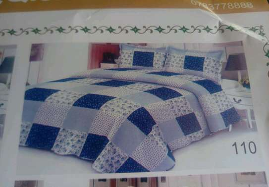 Executive Pure Cotton Turkish Bed Covers image 8