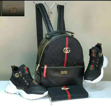 CLASSY BAGS AND SNEAKERS FROM TURKEY image 4
