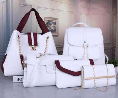5 in one handbags image 1