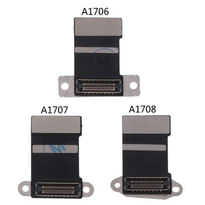 Apple Macbook Retina Display Port LVDS Cable A1707 2016 2017 image 1