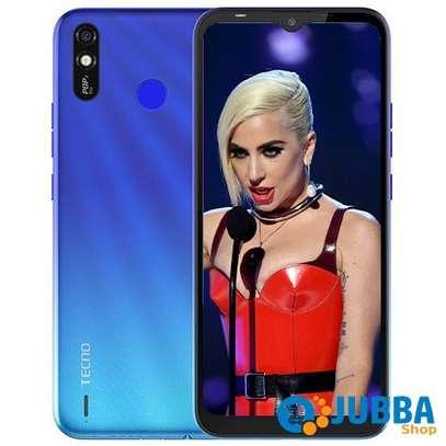 Tecno Pop 3 Plus Smartphone: 6.52' inch - 1GB RAM - 16GB ROM - 8MP Front Camera - 8MP Back Camera - 4G - 4000mAh Battery image 1
