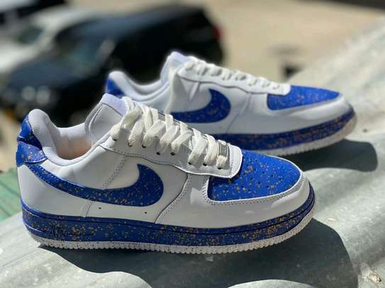 AIR FORCE 1 (40-45) NIKE image 2