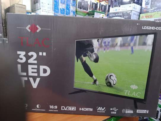 Tlac digital tv 32 inches image 1