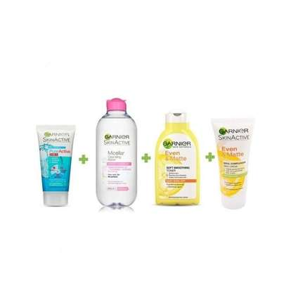 Garnier Skin Care Essentials