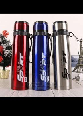 Sport Flask 800ml Available image 1