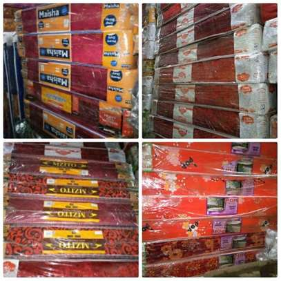 Heavy Duty Mattresses Inclusive of Free Delivery!!! image 1