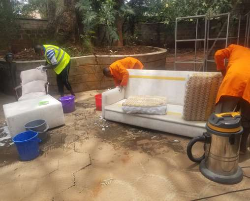 CARPET CLEANERS IN KENYA|UPHOLSTERY CLEANING SERVICES image 1