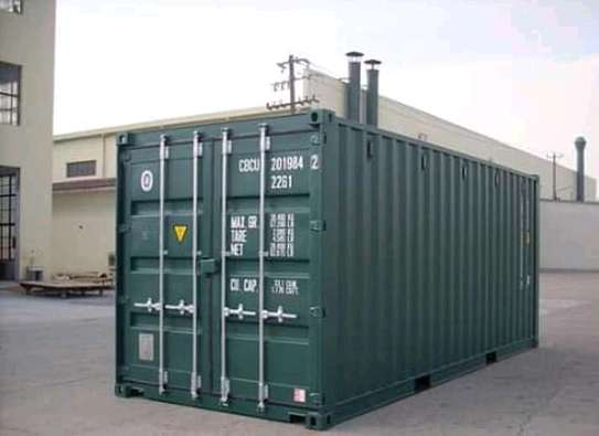 40&20FT Containers for Sale at THIKA