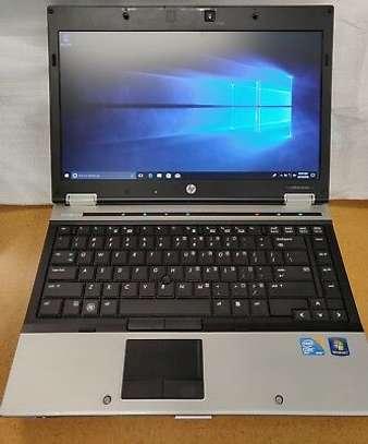HP 8440 ELITEBOOK