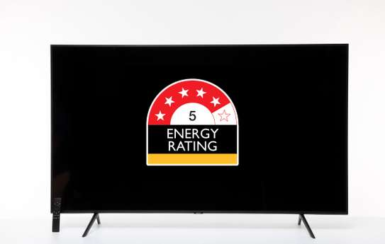 Samsung 65″ Class Q60R QLED Smart 4K UHD TV image 1