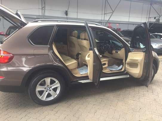 2013 BMW X5 30D image 5