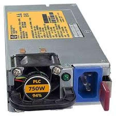 HP DL 380, G9, G10 SERIES POWER image 1