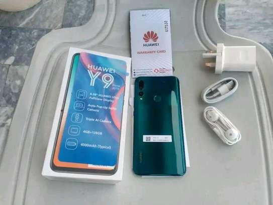 mobile phone Huawei y9prime image 2