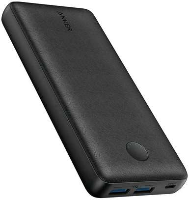 Anker PowerCore Select 20000 mAh Power Bank brand new and sealed in a shop. image 1