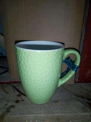 Ceramic mug/tea mug /tea cup image 2