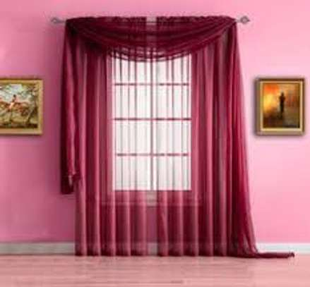 Sheers and curtains image 5
