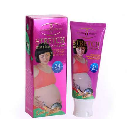 Aichun Beauty Stretch Marks Removal Cream, 120ml image 1