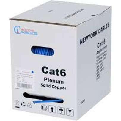 Network Cables Cat6