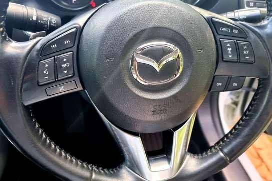 Mazda Atenza image 5