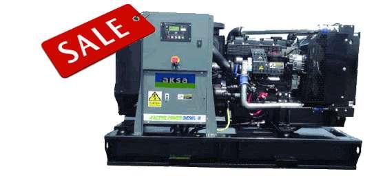 Services in generators