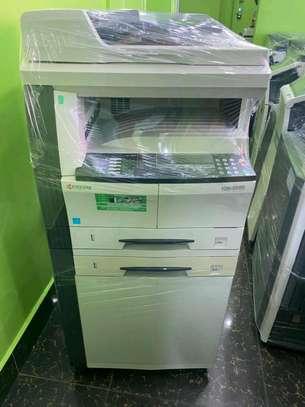 Best for use Kyocera km2050 photocopier machine image 1