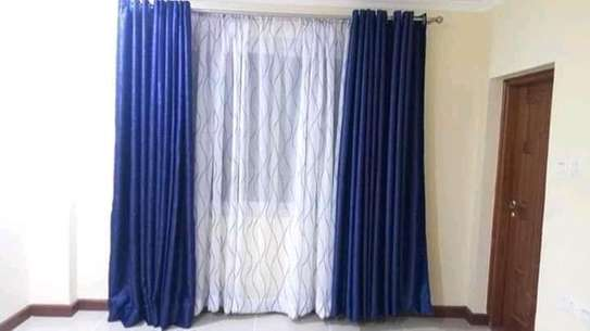 Amazing curtains and sheers