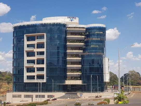 Rosslyn - Commercial Property, Office image 1