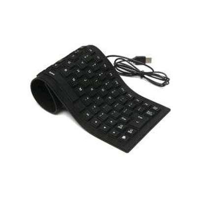 Flexible keyboard image 2