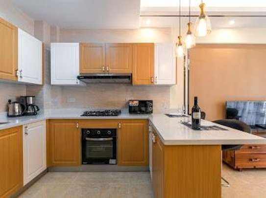 Furnished 1 bedroom apartment for rent in South C image 3