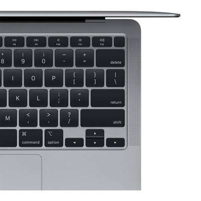 "Apple 13.3"" MacBook Air 2020 with Retina Display,Space Gray image 3"
