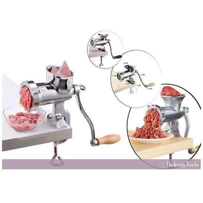 meat mincer image 1