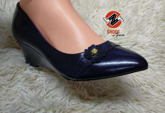 Official Wedge shoes image 6