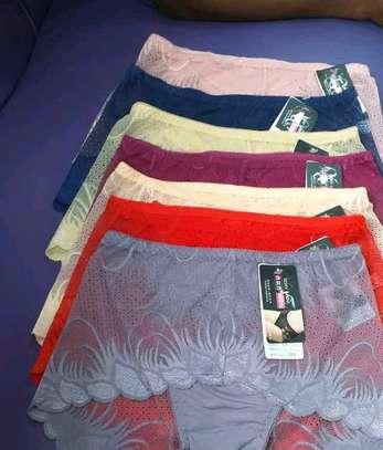 Ladies panties image 4