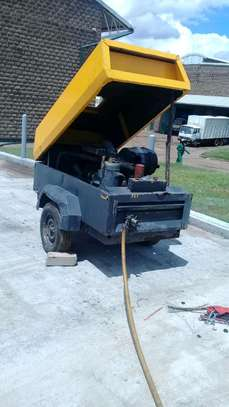 For Hire - Air Compressor image 6