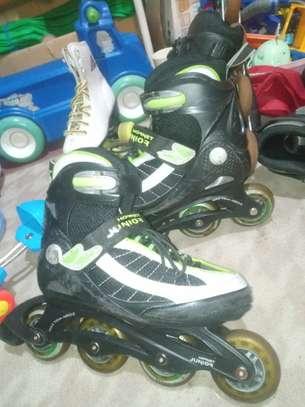 Roller Skates image 5