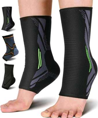 Ankle pad image 1