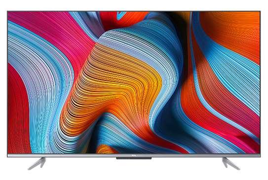 75 inch TCL Smart UHD 4K TV - AiPQ Engine - 75P725 image 1