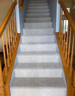 ESTACE 8MM THICK WALL TO WALL CARPETS image 12
