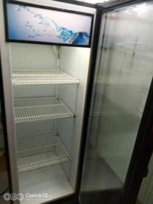 Display fridge image 1