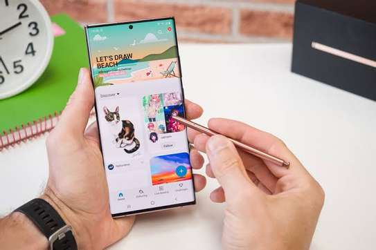 "Samsung Galaxy Note 20, 6.7"", 256GB + 8GB RAM (Dual SIM), image 3"