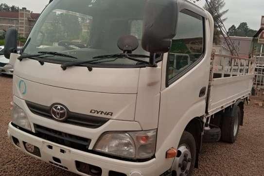 Toyota Dyna image 14