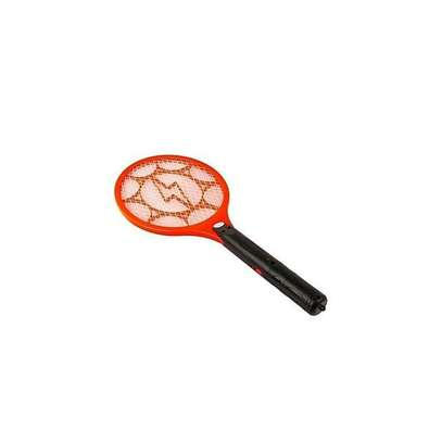 Rechargeable Electric Mosquito Killer Racket Bat