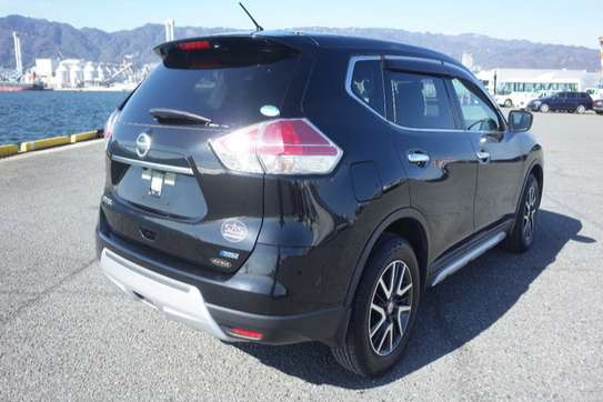 Nissan X-Trail 2.0 4WD CVT image 3