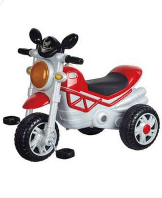 Vip tricycle image 1
